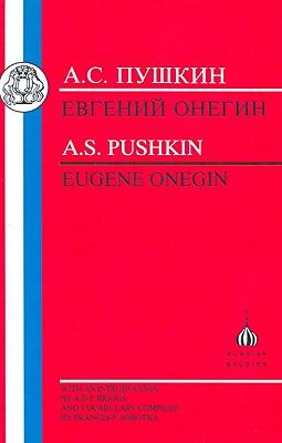 Pushkin By Pushkin, Aleksandr Sergeevich/ Sobotka, F. (EDT)/ Briggs, A.d.p. (EDT)